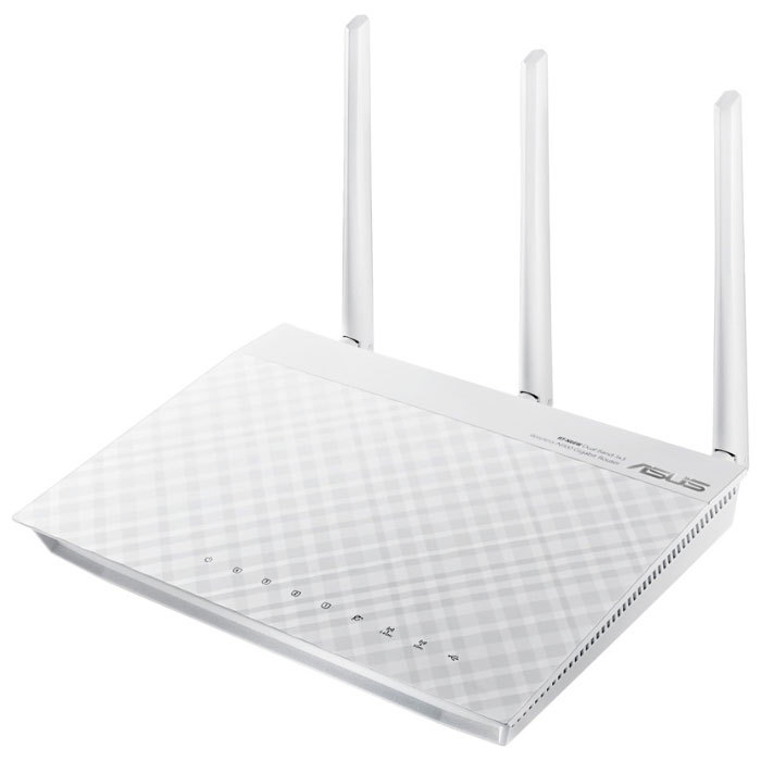 ASUS RT-N66W маршрутизатор wi fi роутер asus rt ac66u rt ac66u b1