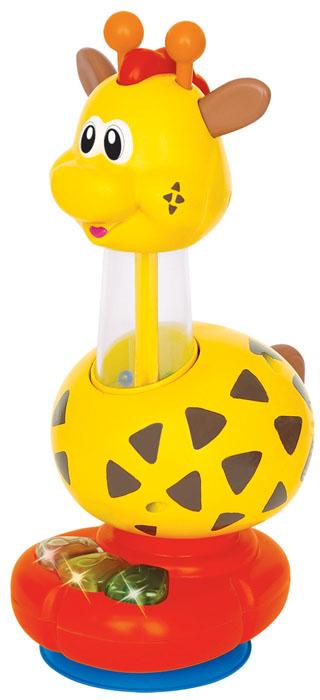 """Kiddieland Развивающая игрушка """"Жираф"""""""
