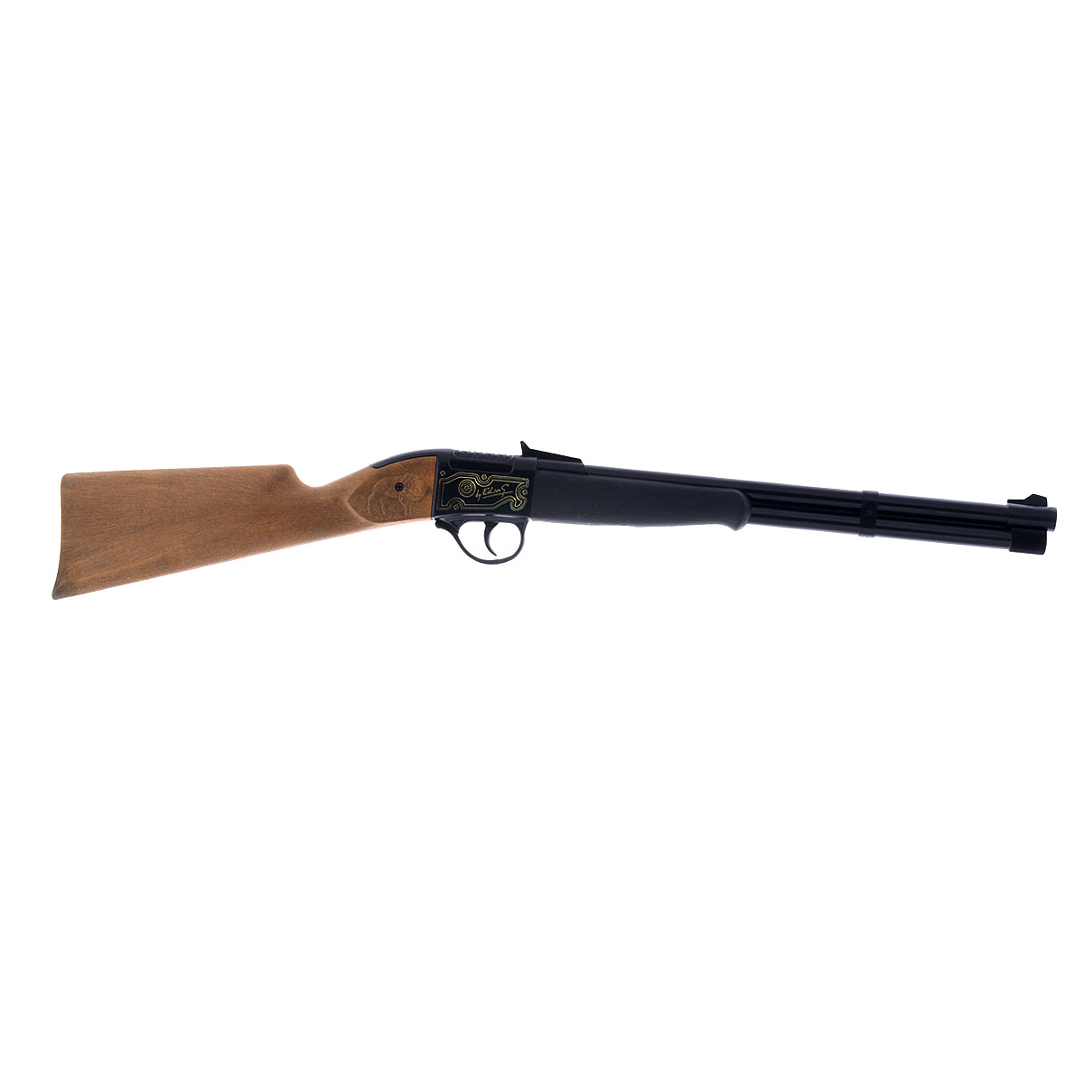 Ружье Bison Gewehr Western ружье edison enfield gewehr metall western 0375 96