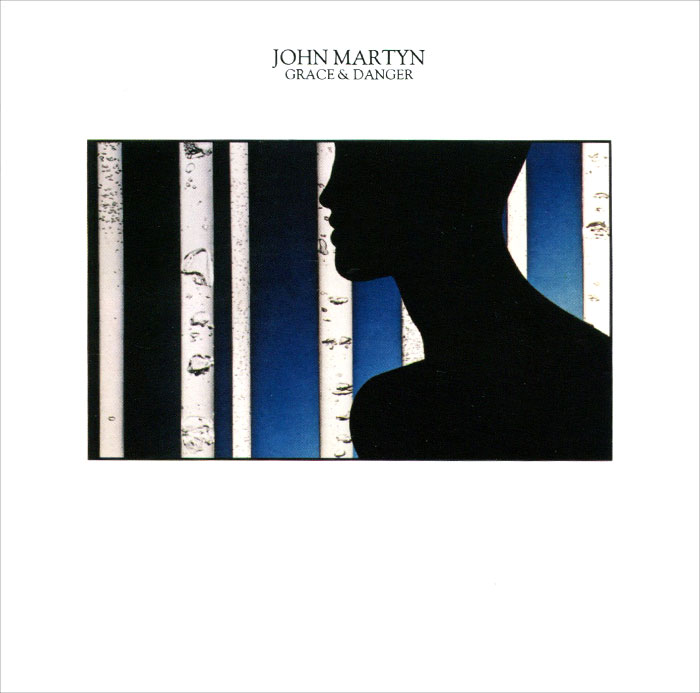 Джон Мартин John Martyn. Grace & Danger. Deluxe Edition (2 CD) amazing grace cd