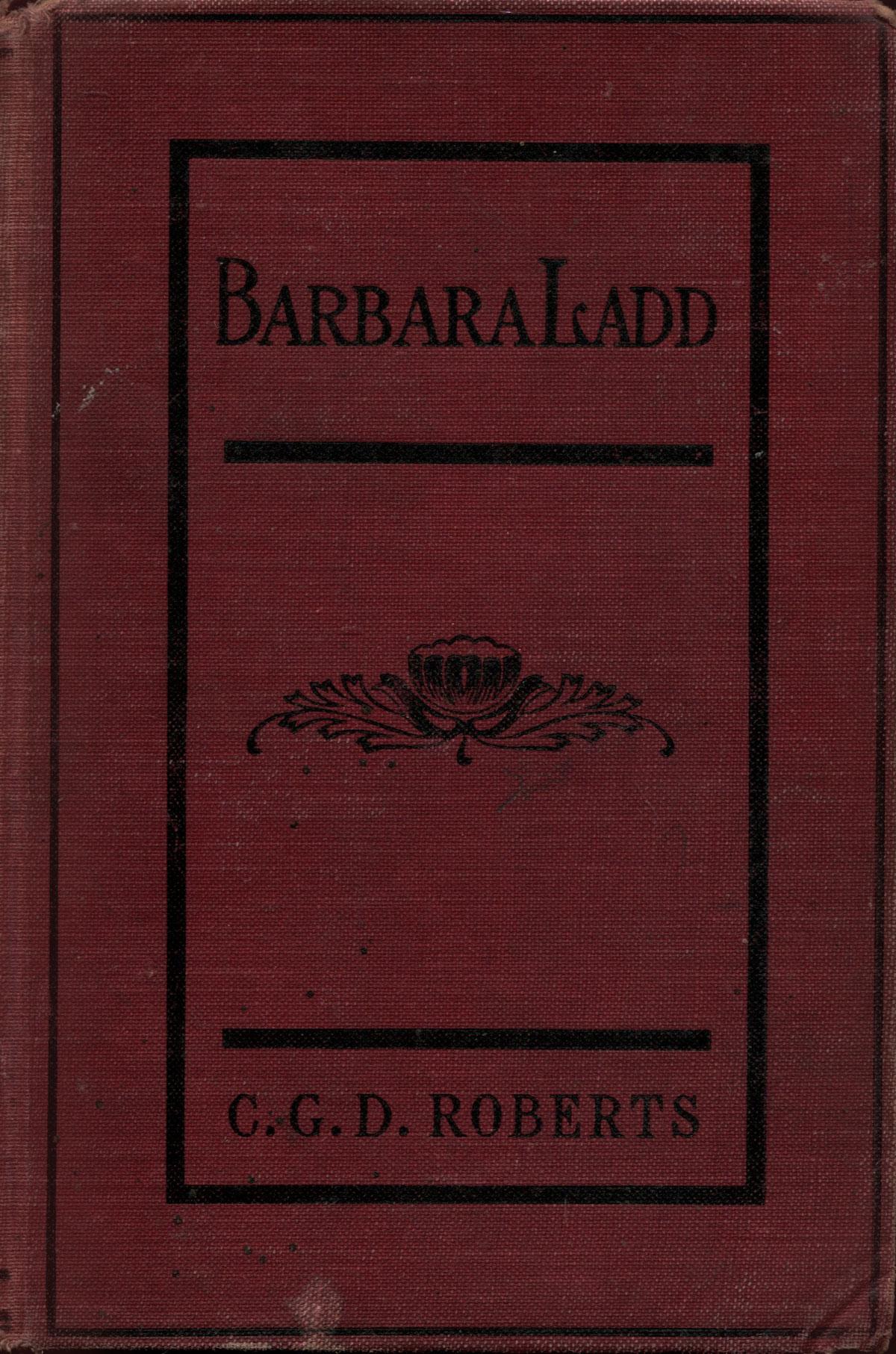 Barbara Ladd
