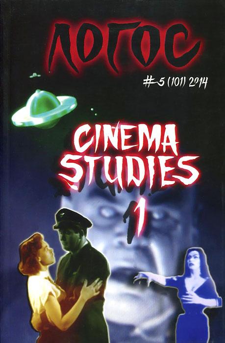 Логос, №5(101), 2014. Cinema Studies 1 chdhc 101