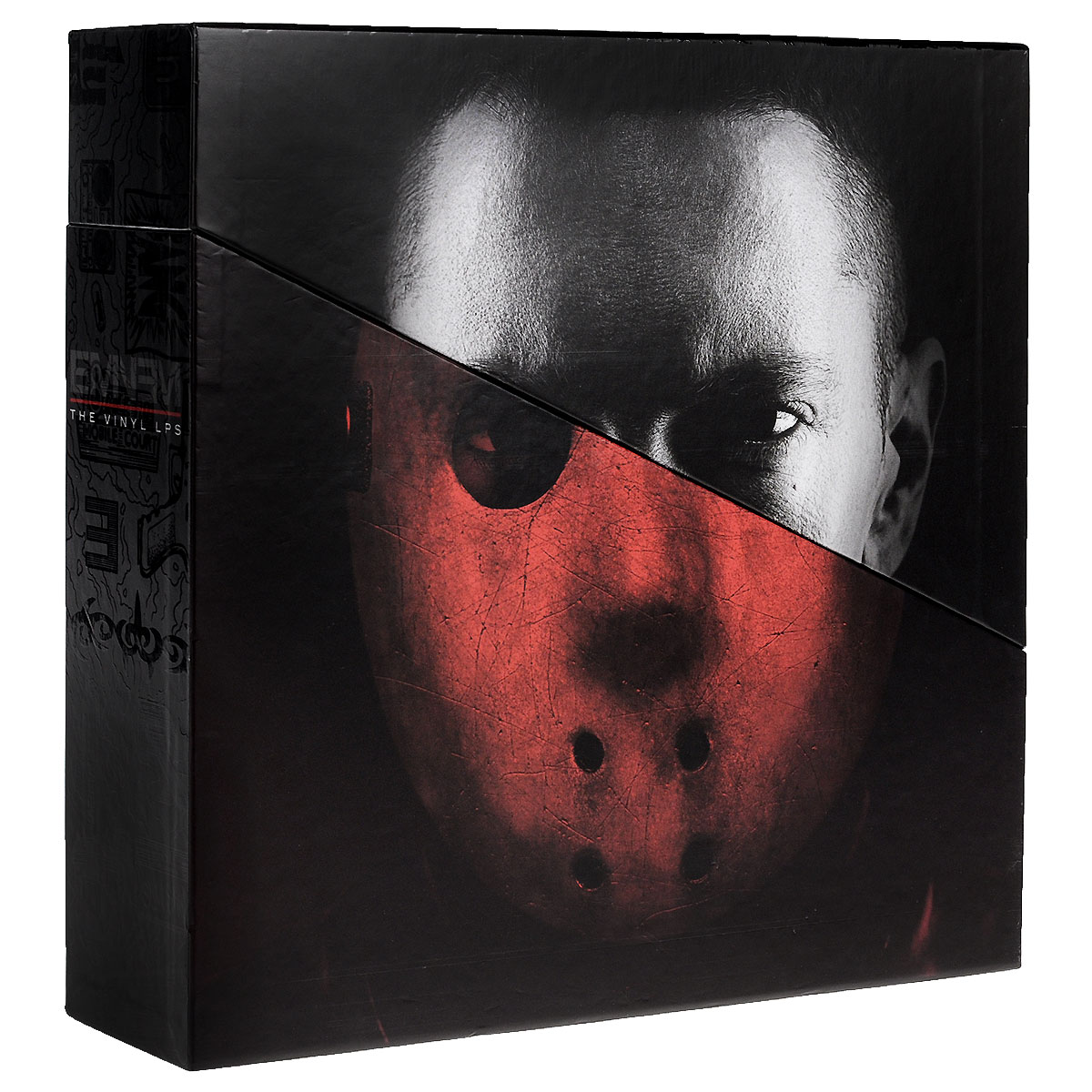 Эминем Eminem. The Vinyl LPS (20 LP) eminem eminem eminem presents the re up 2 lp