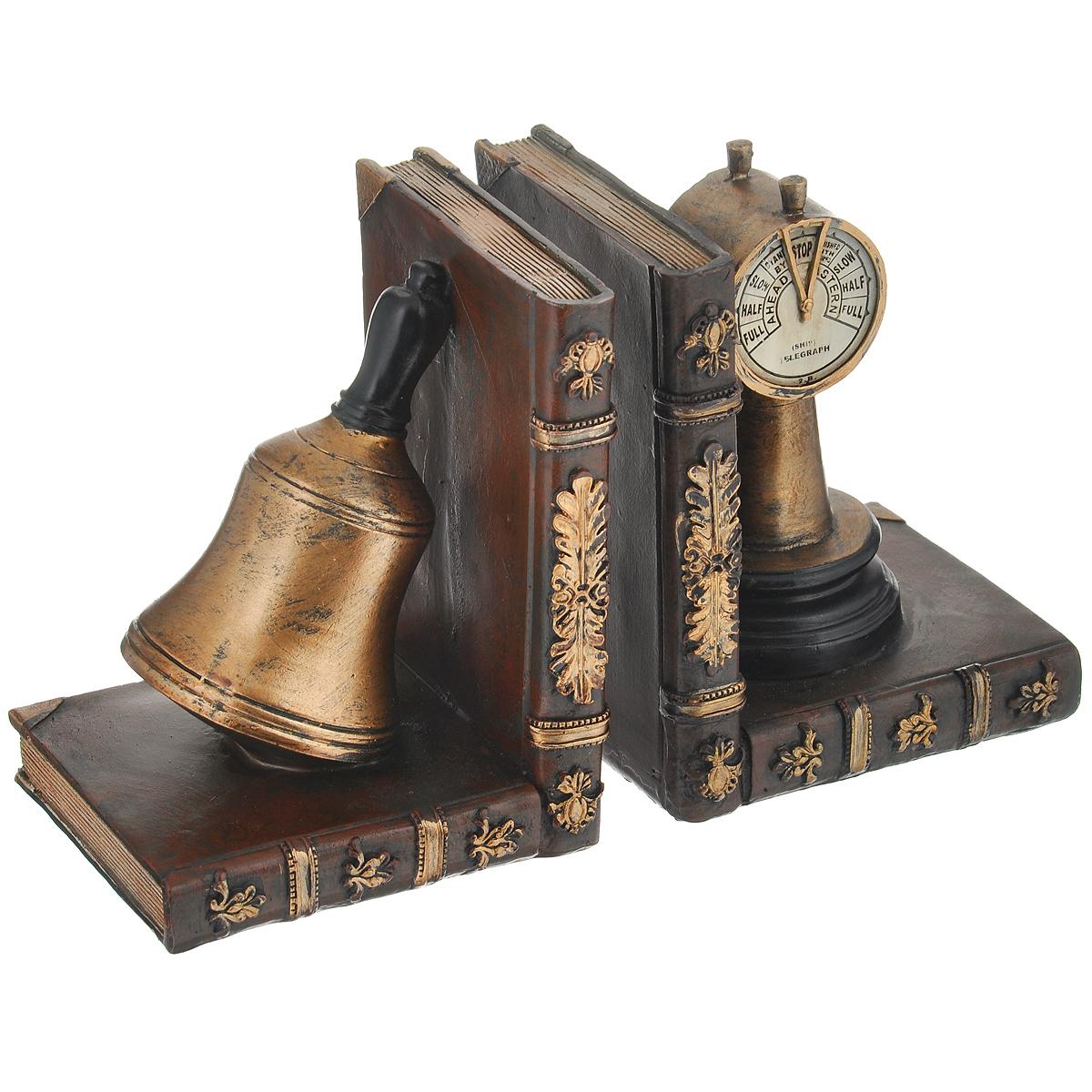Подставка-ограничитель для книг Штурман, 2 шт рюкзаки wenger 6920202416