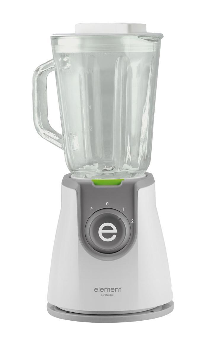 Element EW02PW блендерEW02PWСтационарный блендер Element EW02PW поможет приготовить Ваши любимые коктейли, а также будет полезен для приготовления соусов, супов, смузи.