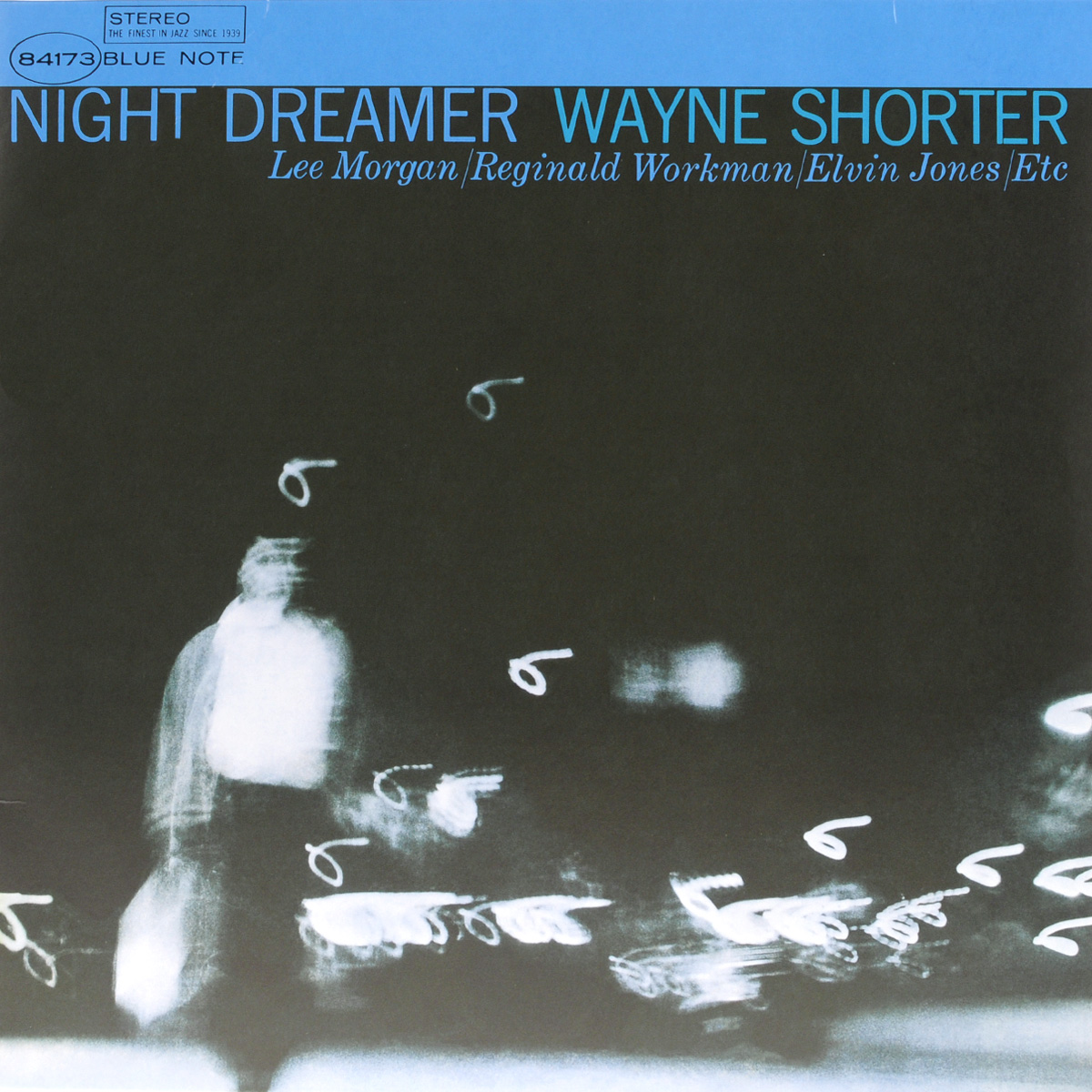 Zakazat.ru: Wayne Shorter. Night Dreamer (LP)