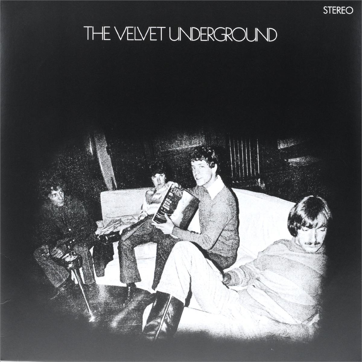 The Velvet Underground The Velvet Underground. The Velvet Underground (LP) the weavers the weavers reunion at carnegie hall 1963 lp