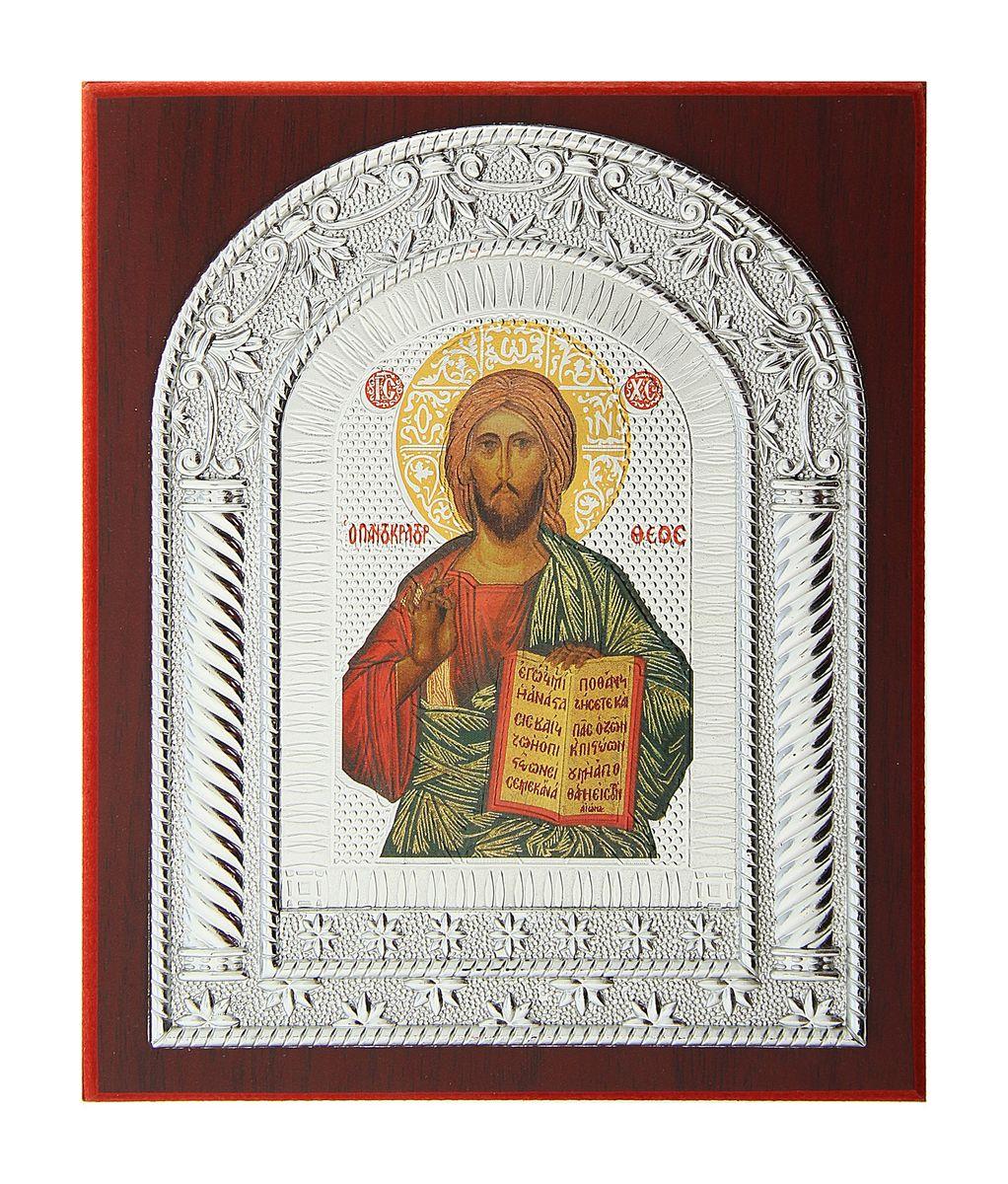 Икона Иисус Христос, 14 см х 17 см икона пресвятая богородица 10 5 см х 14 5 см