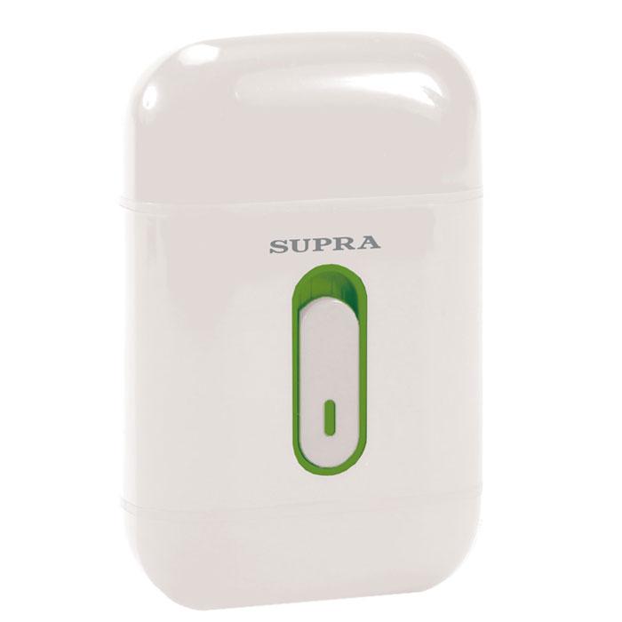 Электробритва Supra RS-301, White supra rs 204 электробритва