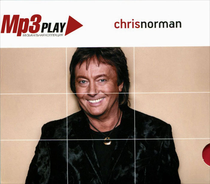 Крис Норман Chris Norman (mp3) chris norman chris norman the best