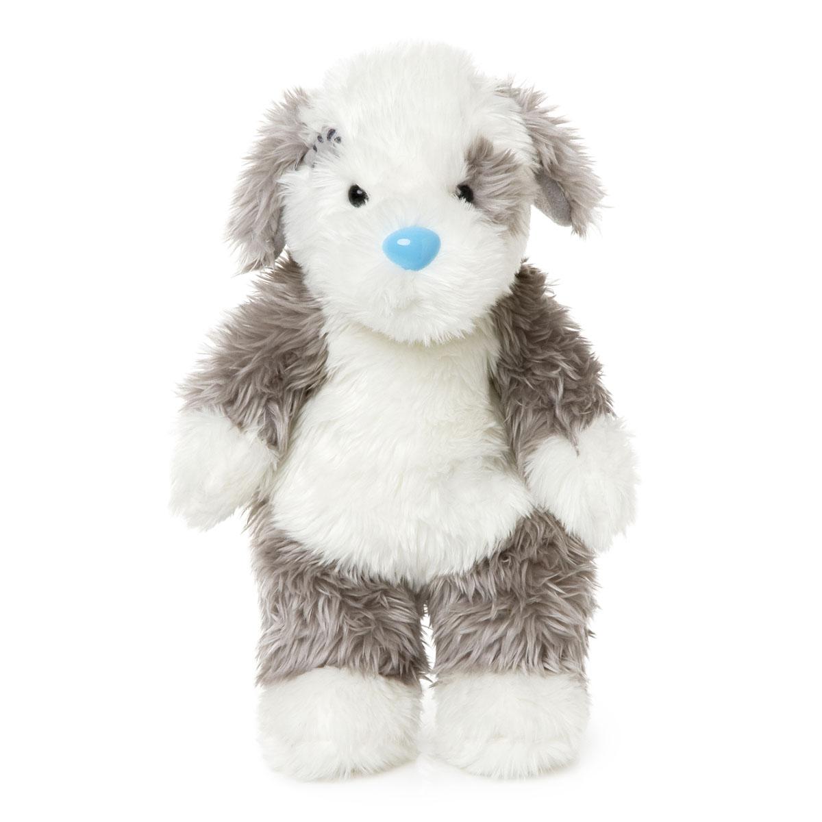 Me to You Мягкая игрушка Собака Fluffy, 28 см сызранова в е ред me to you мишкина книжка