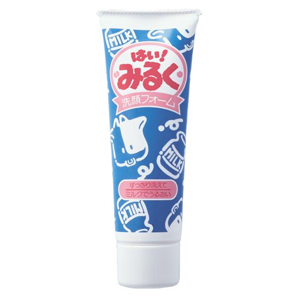Rosette Увлажняющая пенка Хай для умывания с молочным казеином и лактозой 120 гр.106204Молочная мелкозернистая пенка, обволакивая Вашу кожу, нежно очистить поры на лице, увлажнит и придаст гладкость и упругость коже. Ваше лицо снова засияет молодостью и здоровьем и станет нежным, как у ребёнка! Содержит молочный казеин и молочный сахар (лактозу). Обладает тонким молочно-цветочным ароматом.