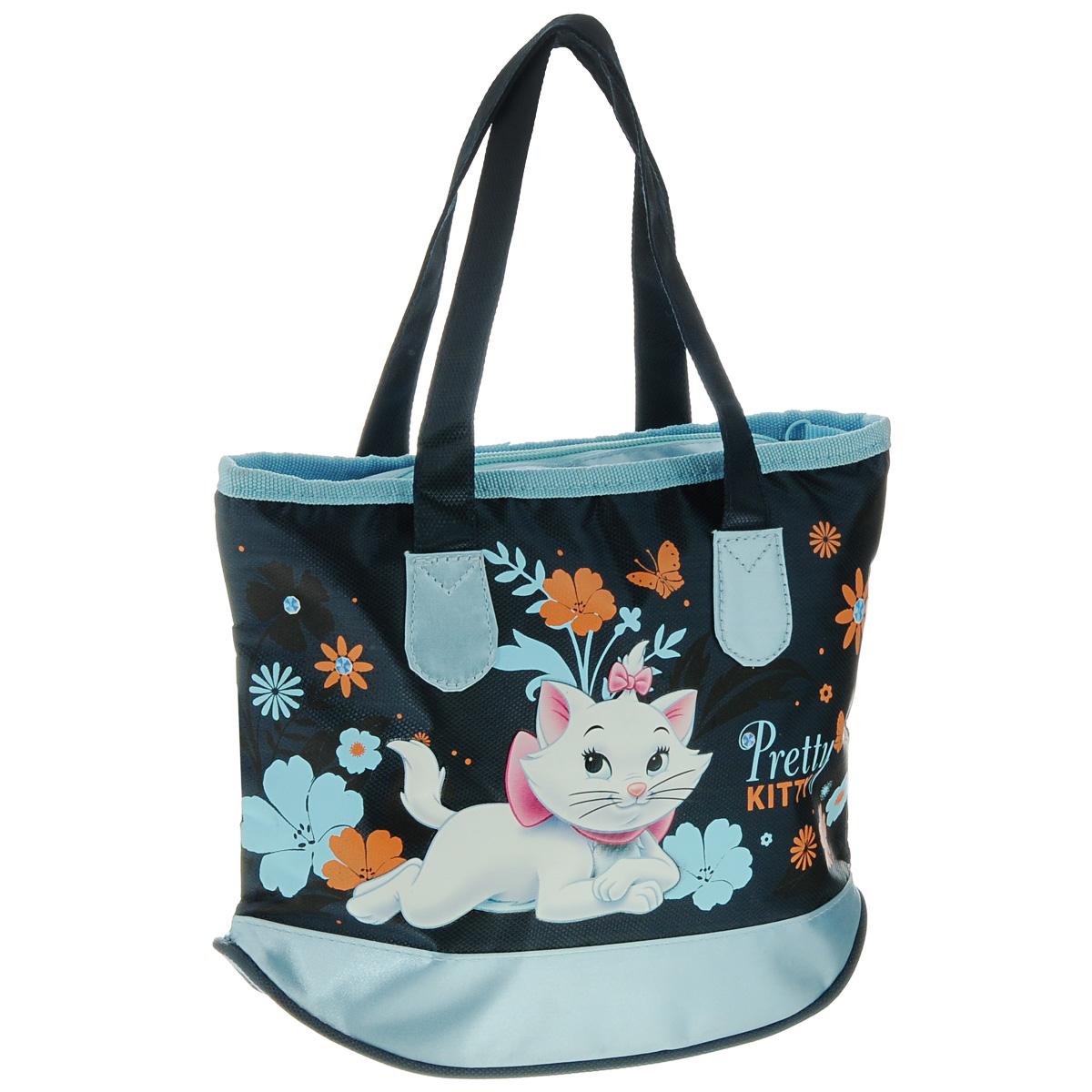 Сумка детская Marie Cat, цвет: темно-синий, голубой oiwas мумия сумка мода мать сумочка