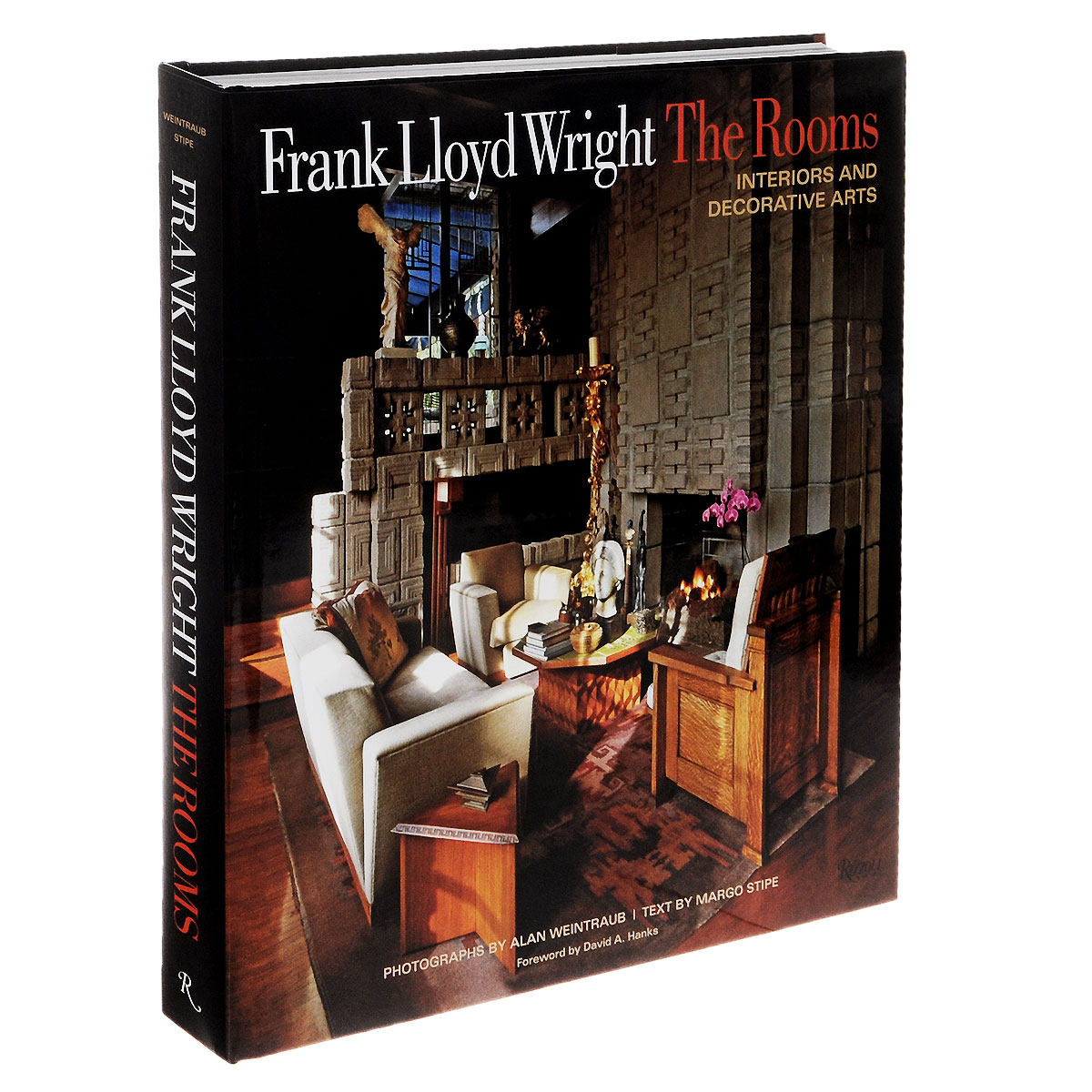 Frank Lloyd Wright: The Rooms: Interiors and Decorative Arts contributions to the orlicz space of gai sequence spaces
