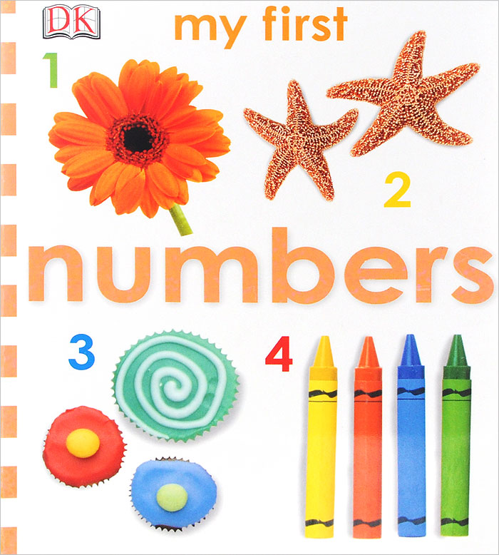 Number the icky bug counting book