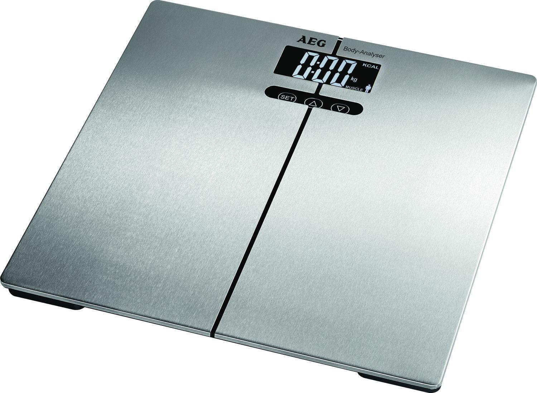 AEG PW 5661 FA напольные весы