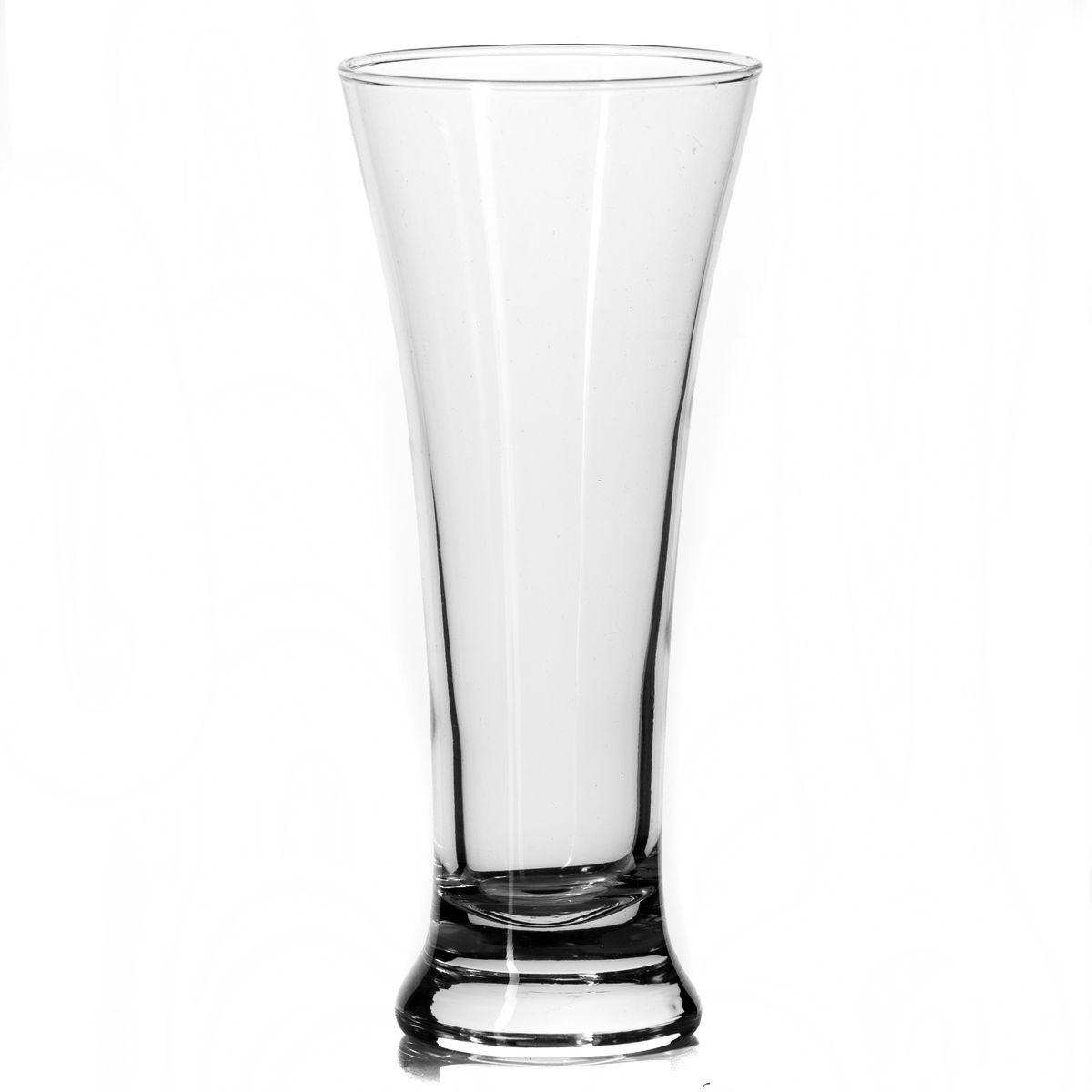Набор бокалов для пива Pasabahce Pub, 300 мл, 3 шт42199BНабор Pasabahce Pub состоит из трех бокалов, выполненных из прочного натрий-кальций-силикатного стекла. Бокалы, оснащенные утолщенным дном, предназначены для подачи пива. Такой набор прекрасно подойдет для любителей пенного напитка.Можно мыть в посудомоечной машине и использовать в микроволновой печи.Высота бокала: 18 см.Диаметр бокала (по верхнему краю): 7,5 см.Диаметр дна: 5,5 см.