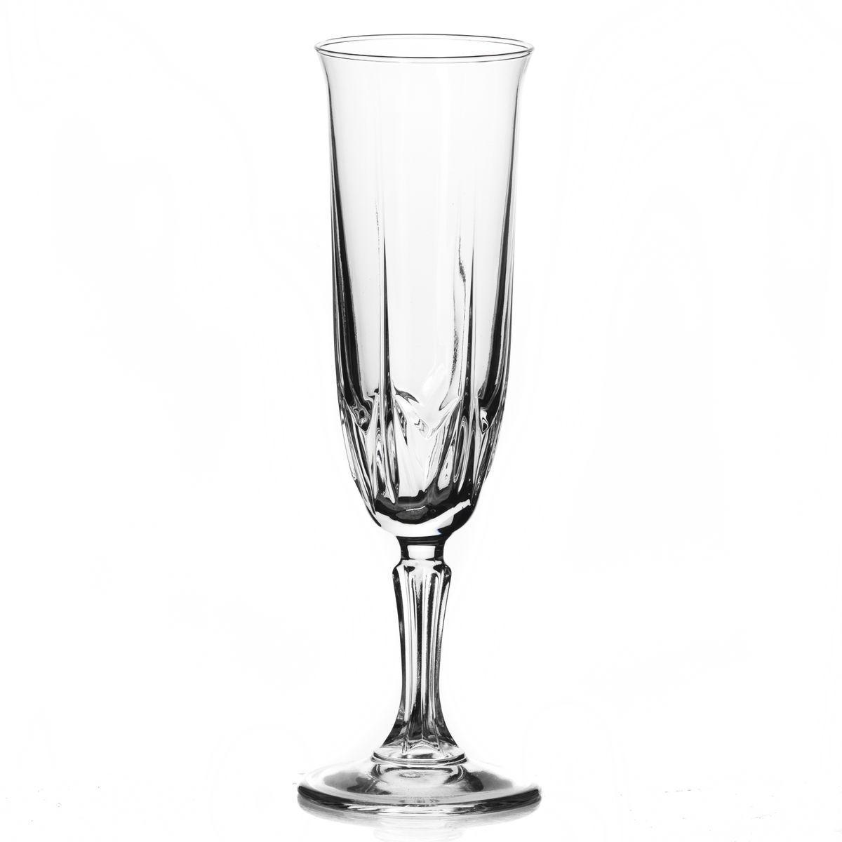 Набор бокалов Pasabahce Karat, 163 мл, 6 шт440146BНабор Pasabahce Karat состоит из шести бокалов, выполненных из прочного натрий-кальций-силикатного стекла. Изделия оснащены невысокими ножками и красивым рельефным рисунком. Бокалы сочетают в себе элегантный дизайн и функциональность. Благодаря такому набору пить напитки будет еще вкуснее.Набор бокалов Pasabahce Karat прекрасно оформит праздничный стол и создаст приятную атмосферу за ужином. Такой набор также станет хорошим подарком к любому случаю. Можно мыть в посудомоечной машине.Диаметр бокала (по верхнему краю): 5,5 см. Высота бокала: 21 см.