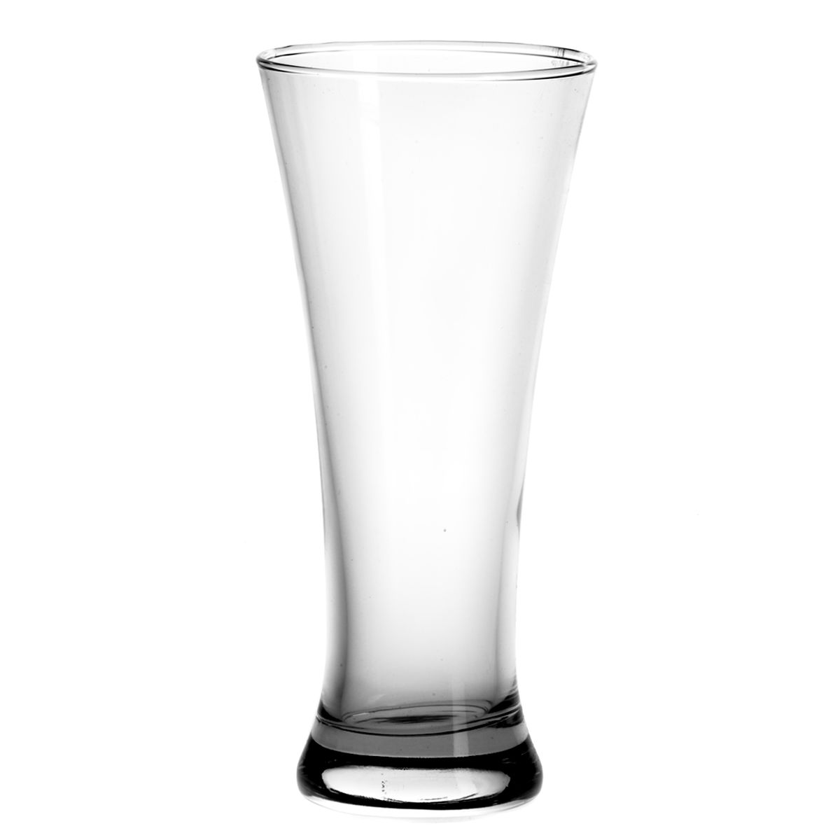"""Набор Pasabahce """"Pub"""" состоит из трех бокалов, выполненных из прочного натрий-кальций-силикатного стекла конусообразной формы. Бокалы прекрасно подходят для подачи пива. Функциональность, практичность и стильный дизайн сделают набор прекрасным дополнением к вашей коллекции посуды. Можно мыть в посудомоечной машине и использовать в микроволновой печи. Диаметр бокала (по верхнему краю): 9,5 см.Высота бокала: 21,5 см."""