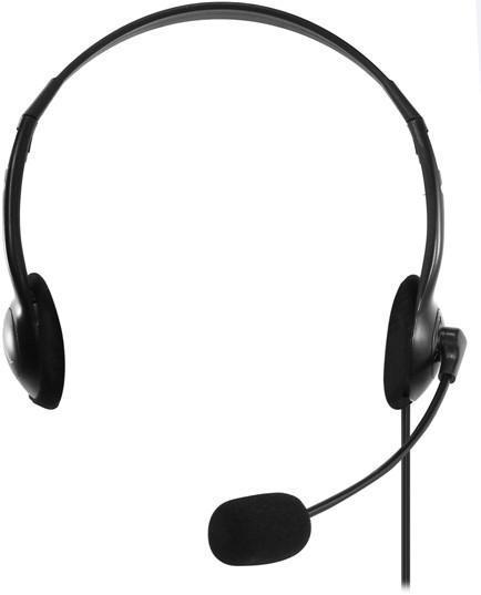 SmartBuy Ez-Talk SBH-5000 стерео гарнитура