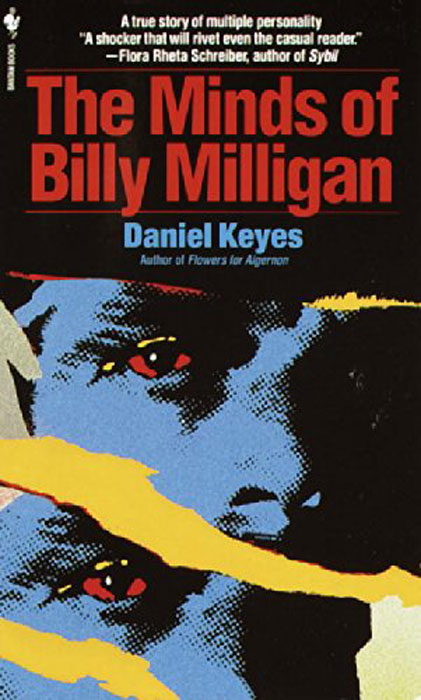 The Minds of Billy Milligan aportrait oftheartist asayoung