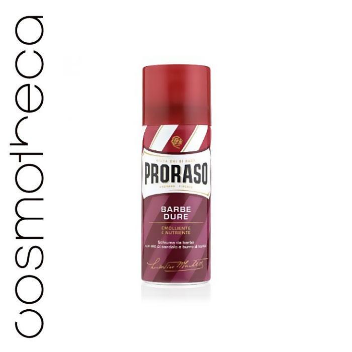 Proraso Пена для бритья питательная 50 мл400133