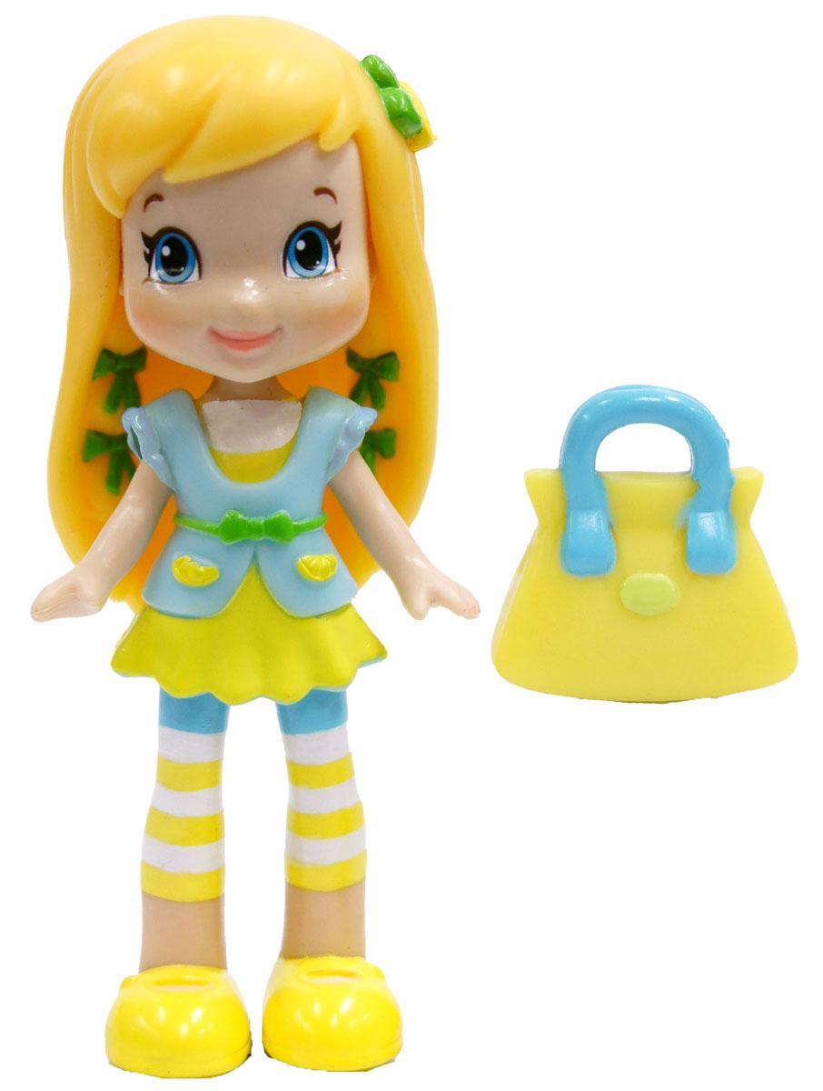 Шарлотта Земляничка Кукла Лимона, 8 см давид фонкинос шарлотта