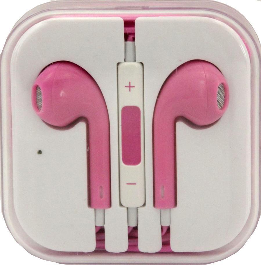 Liberty Project гарнитура для iPhone/iPod, PinkSM000946Liberty Project - миниатюрные наушники анатомической формы для Apple iPhone/iPod. Удобная «посадка» обеспечивает долгое, комфортное ношение. Качественные динамики передают чистый звук с выразительными низами и звонкими верхами. Встроенный микрофон позволяет общаться «без использования рук», а его высокая чувствительность делает вашу речь хорошо разборчивой на другом конце «провода». Liberty Project отлично подходят как для общения, так и для прослушивания музыки, радио, просмотра видеороликов и фильмов.