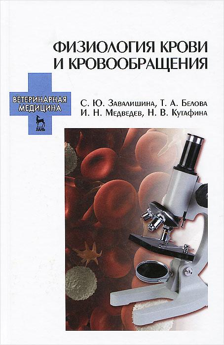 Физиология крови и кровообращения. Учебное пособие