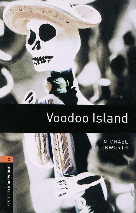 Voodoo Island: Stage 2 виниловая пластинка james last voodoo party