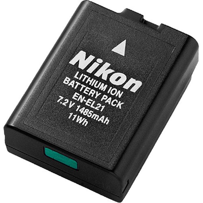 Nikon EN-EL21 аккумулятор для фотокамеры - Аккумуляторы