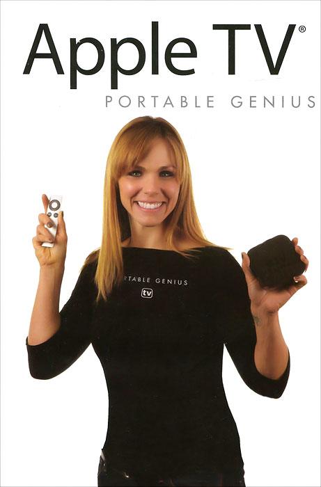 Apple TV Portable Genius наконечники apple pencil tips mlun2zm a