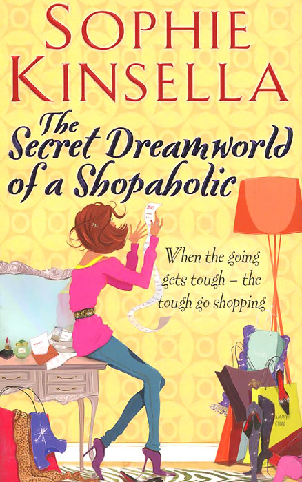 The Secret Dreamworld of a Shopaholic emmett cox retail analytics the secret weapon