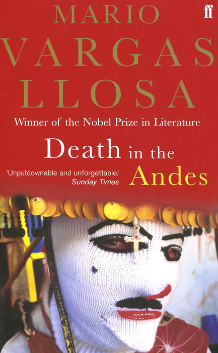 Death in the Andes weir a the martian a novel