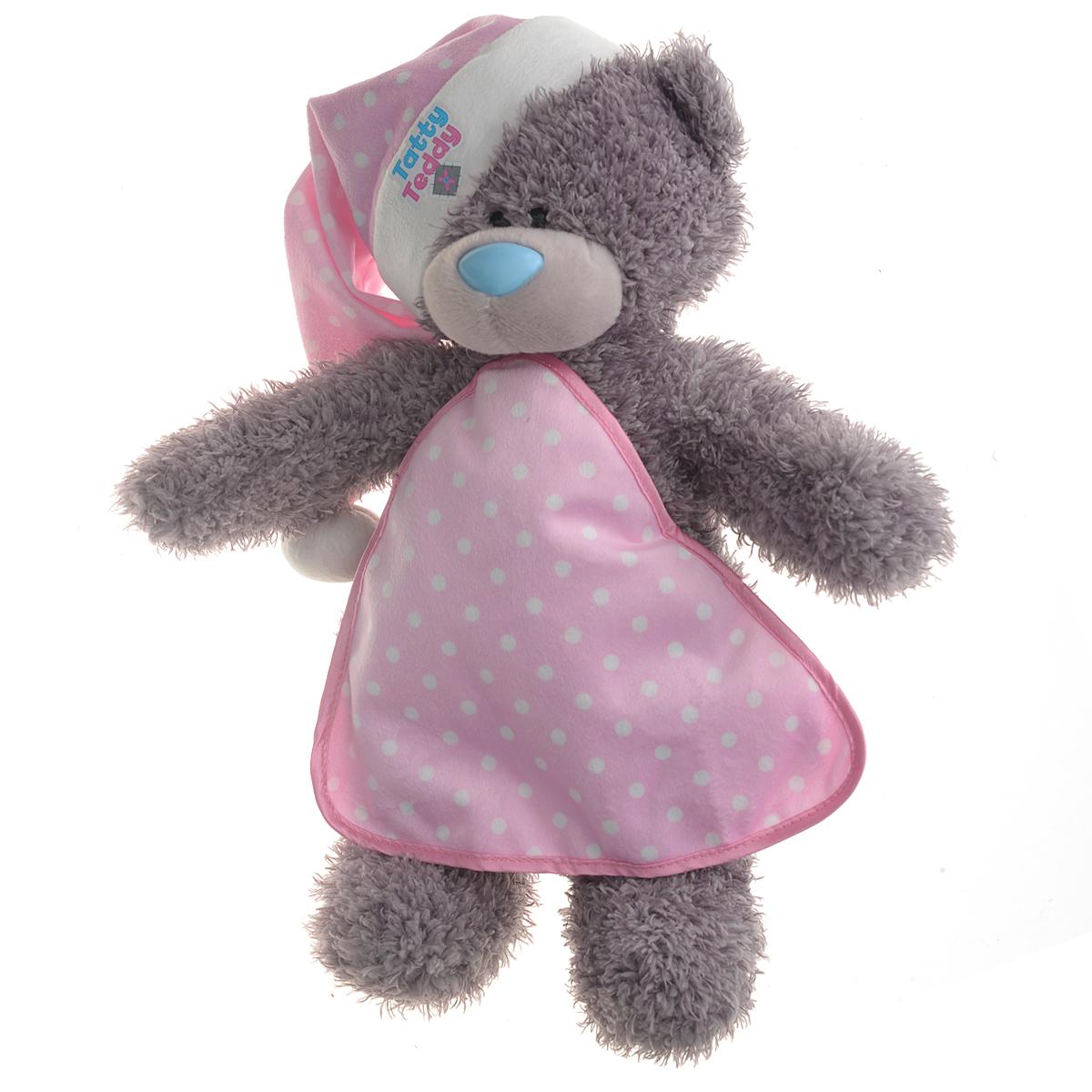 Me to You Мягкая озвученная игрушка Мишка Тедди, 32 см мягкая игрушка брелок me to you мишка тедди 7 5 см