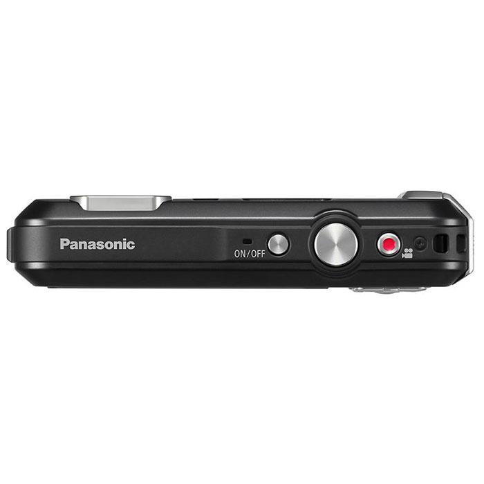Panasonic Lumix DMC-FT30, Blackцифровая фотокамера