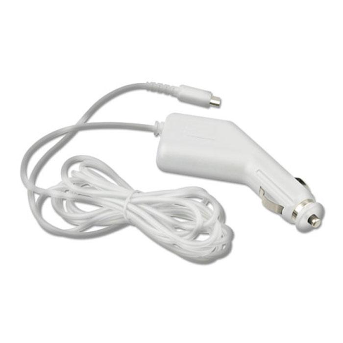 Купить Автомобильный адаптер для Nintendo DS Lite (белый), Speed-Link