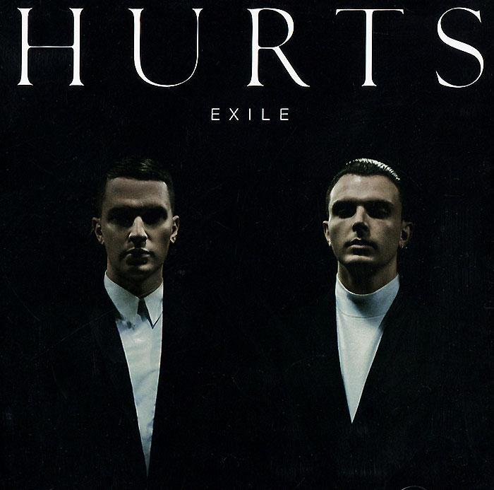 Hurts Hurts. Exile hurts hurts exile