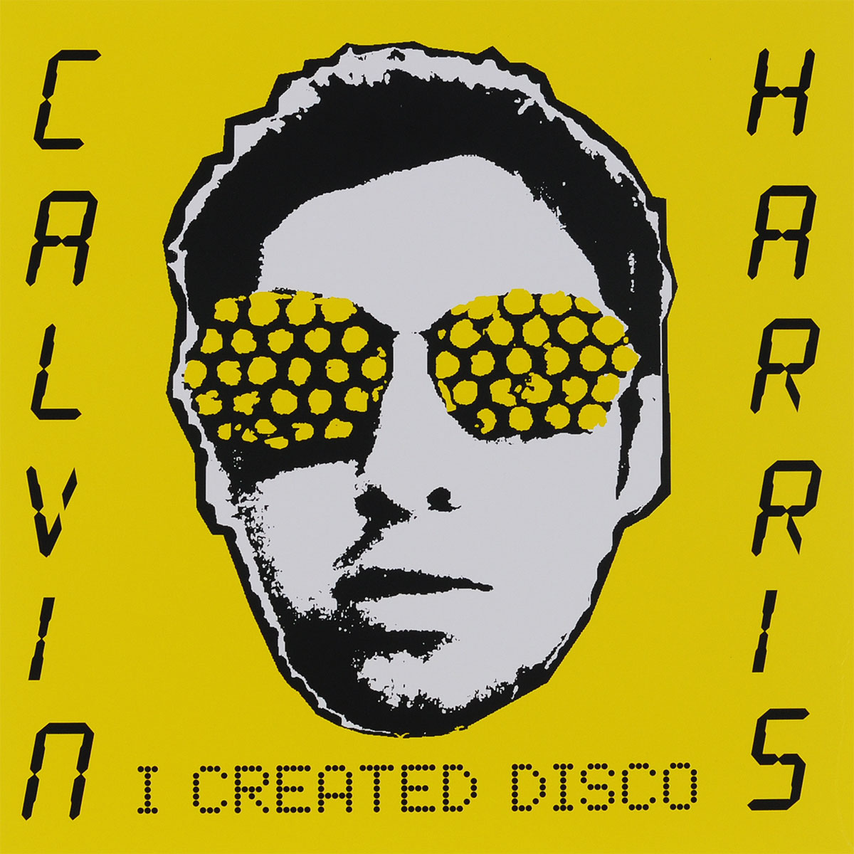 Кельвин Харрис Calvin Harris. I Created Disco (2 LP) calvin harris calvin harris funk wav bounces vol 1 2 lp 180 gr