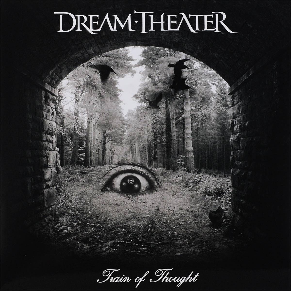 цена на Dream Theater DREAM THEATER Train Of Thought LP