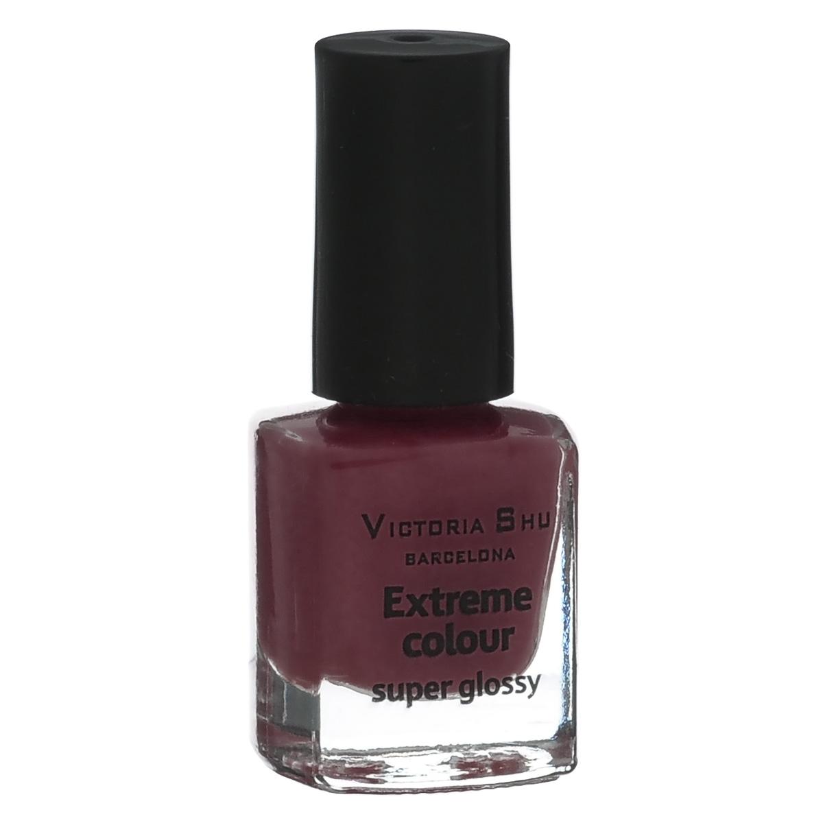 Victoria Shu Лак для ногтей Extreme Colour, тон № 267, 6 мл лаки для ногтей victoria shu лак для ногтей extreme colour 221