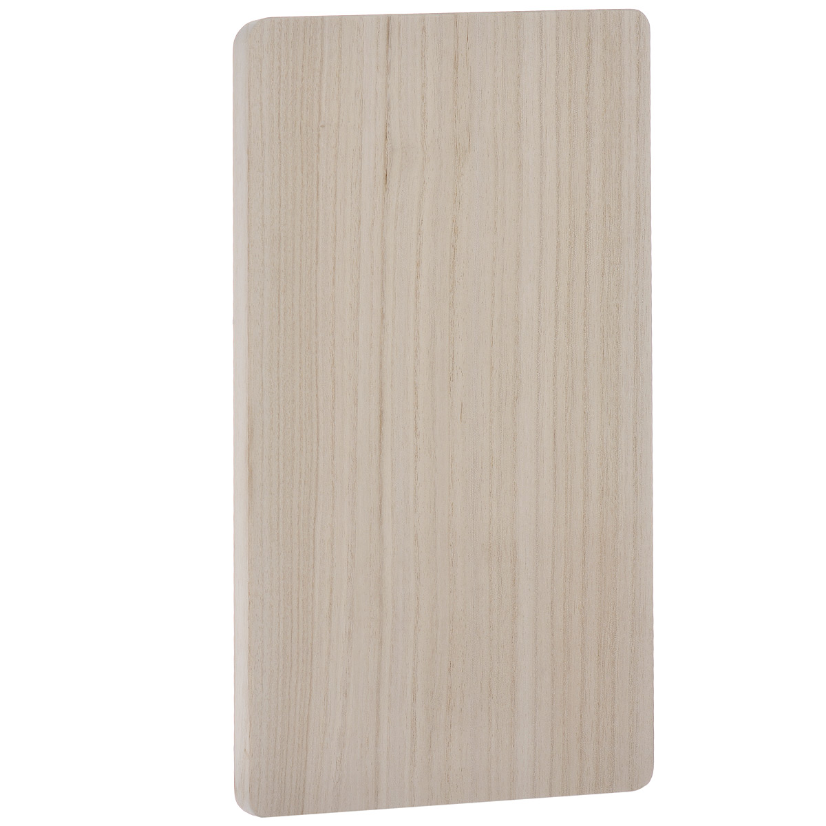 Доска разделочная Hatamoto, 42 см х 23,5 см. H-345H-345Разделочная доска Hatamoto выполнена из адамова дерева (павловнии) - невероятно прочного и легкого материала. Такая доска обладает высокими антибактериальными и гигиеническими свойствами, легко моется и быстро сохнет.