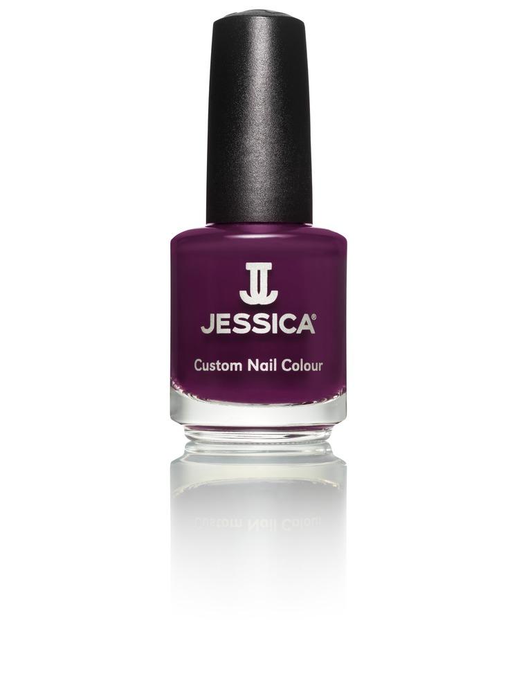 Jessica Лак для ногтей, оттенок 487 Windsor Castle, 14,8 млUPC 487Лаки JESSICA содержат витамины A, Д и Е, обеспечивают дополнительную защиту ногтей и усиливают терапевтическое воздействие базовых средств и средств-корректоров.