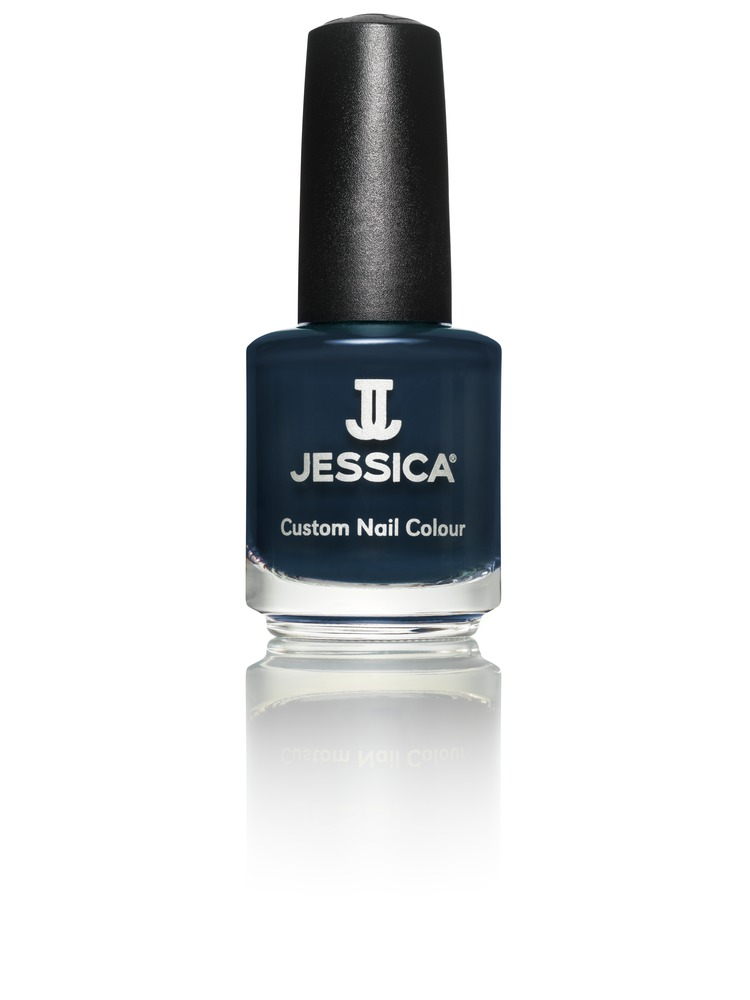 Jessica Лак для ногтей, оттенок 756 Blue Aria, 14,8 млUPC 756Лаки JESSICA содержат витамины A, Д и Е, обеспечивают дополнительную защиту ногтей и усиливают терапевтическое воздействие базовых средств и средств-корректоров.