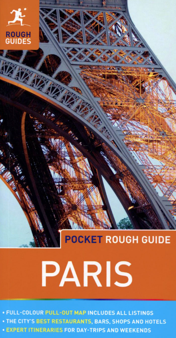 Paris the rough guide to belize