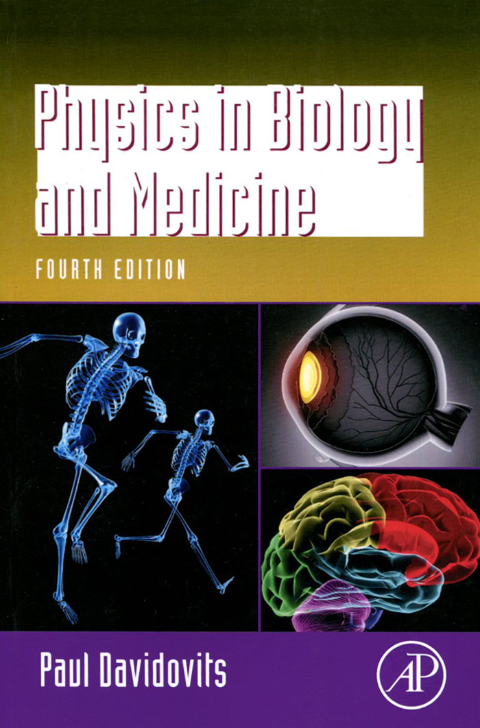 Physics in Biology and Medicine organic chemistry for students of medicine and biology(second edition)