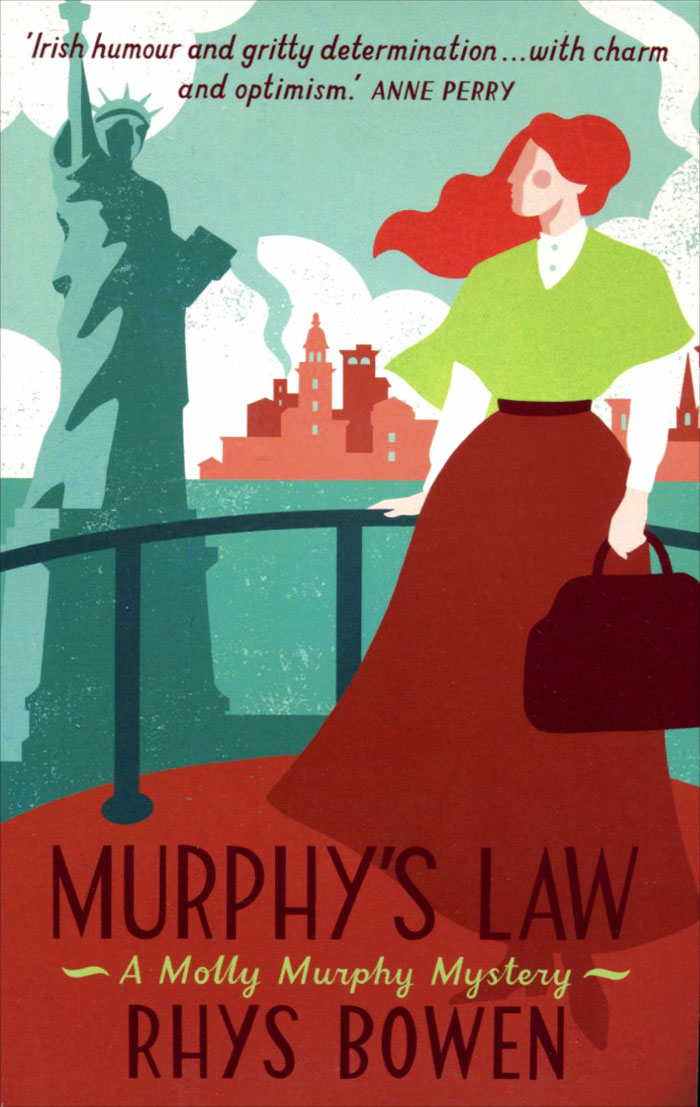 Murphy's Law the trouble with paradise