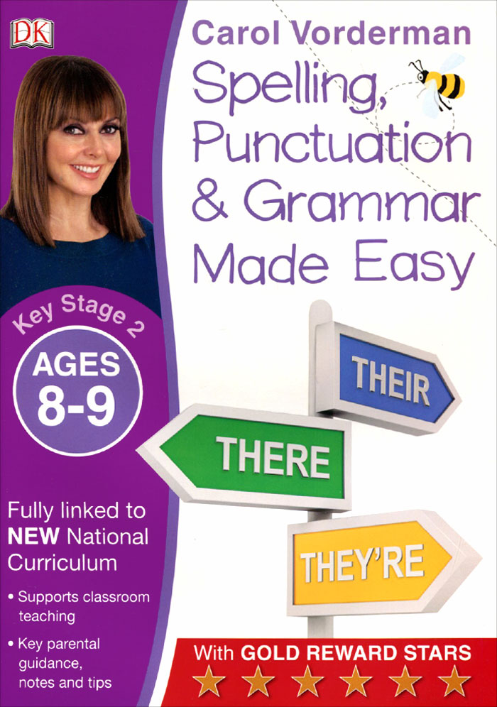 Spelling, Punctuation and Grammar: Made Easy: Ages 8-9 jasjit kaur navneet sharma and harpal singh implants made easy