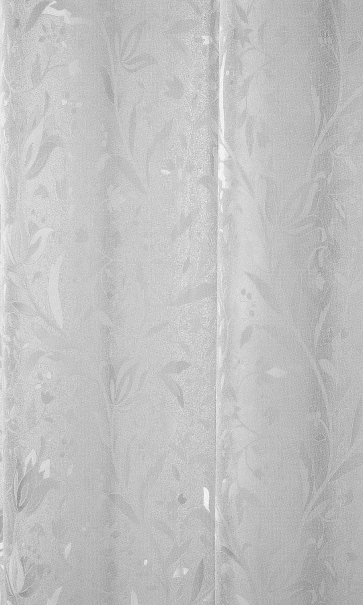 Штора для ванной комнаты White Fox Узор, цвет: белый, 180 х 200 смWBCH10-321Штора для ванной комнаты White Fox Узор, выполненная из PEVA (полиэтиленвинилацетата), украшена цветочным принтом. В комплекте прилагаются 12 фигурных пластиковых колец в форме С.Штора для ванной комнаты White Fox Узор удобна и проста в уходе. Можно стирать в мыльном растворе.Штора для ванной комнаты является прекрасным украшением для ванной комнаты и надежной защитой от разбрызгивания воды.Состав шторы: PEVA (полиэтиленвинилацетата).
