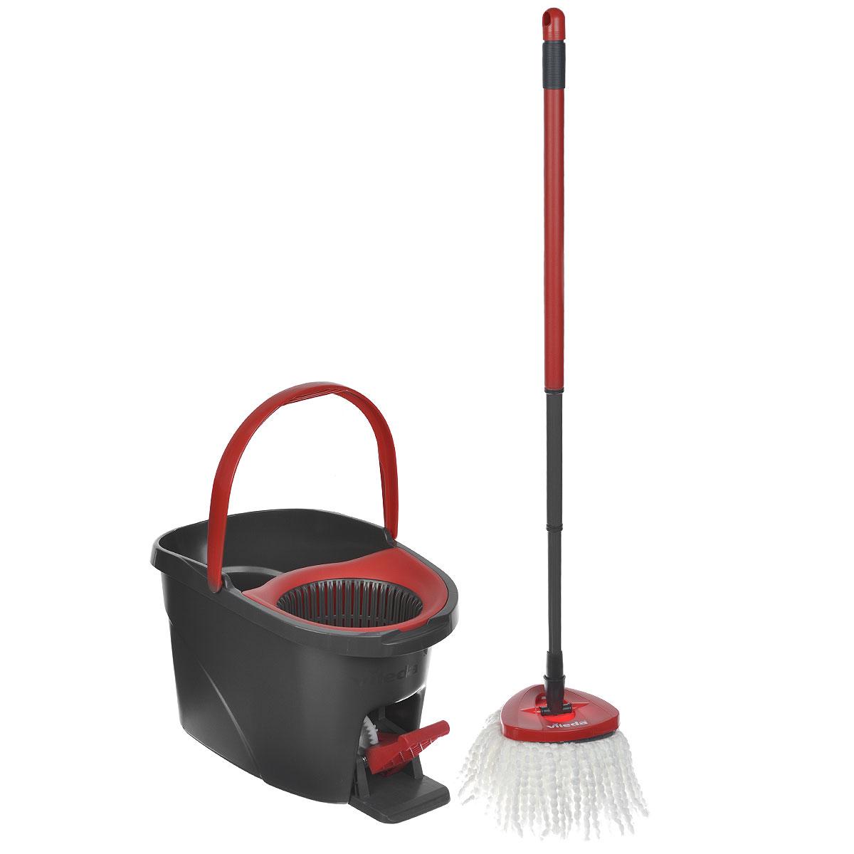 Набор для уборки Vileda Easy Wring, 2 предмета
